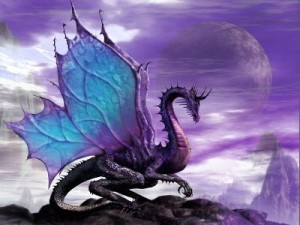 Dragons_mystical_creatures