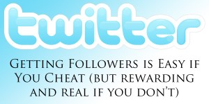 Getting-Twitter-Followers