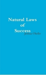 Natural Laws of Success